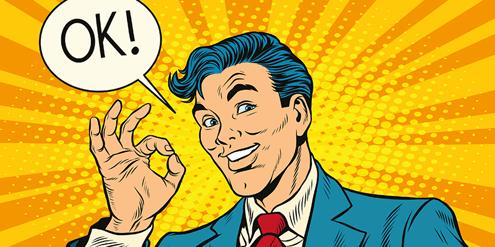 Was Kunden hören wollen: 10 positive Phrasen, die Sie im Kundenservice verwenden sollten