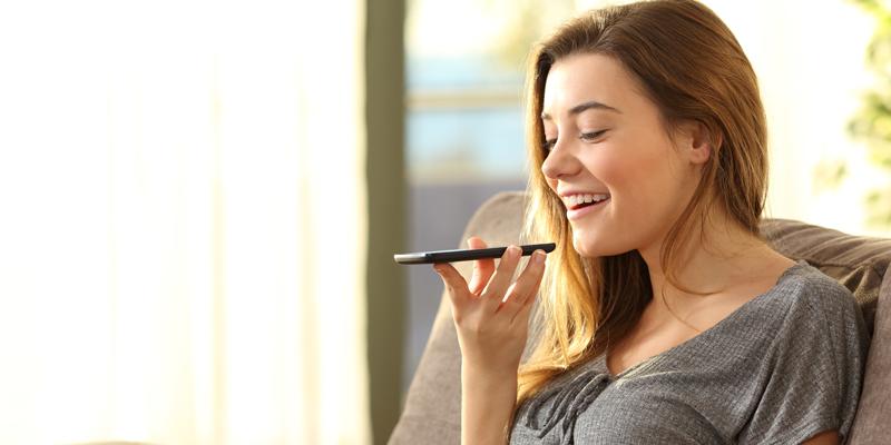 Die Renaissance der Stimme in der digitalen Kommunikation