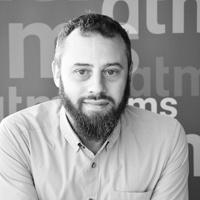 Markus Scherer | atms
