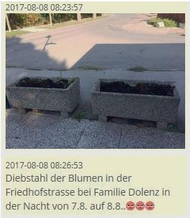 Bürgerdialog in Leobersdorf per WhatsApp