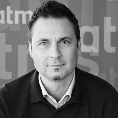 Markus Buchner | atms