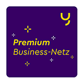 Premium Business-Netz