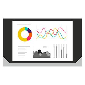 Statistiken & Reportings