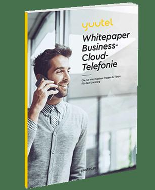 yuutel Whitepaper VoIP-Telefonie für KMU