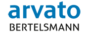 Bertelsmann arvato Financial Solutions Logo
