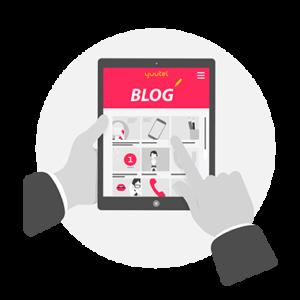 Nützliche Blogartikel