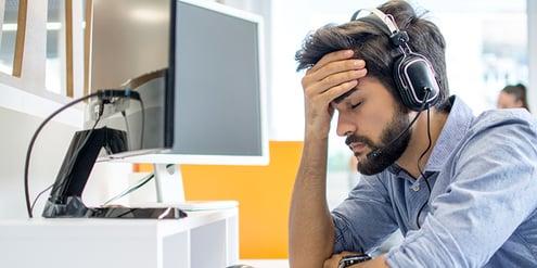 Corona-Krise: Notfallcheckliste für Ihr Callcenter