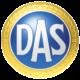 D.A.S. Rechtsschutz AG Logo