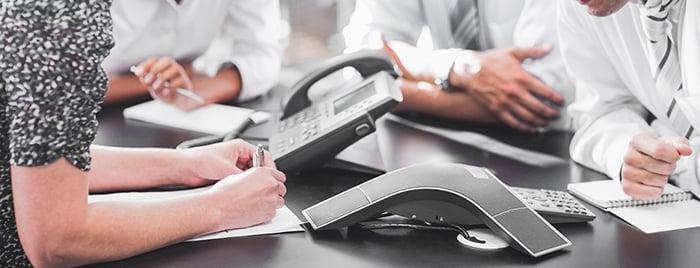 Kundenstory ITSDONE Telefonkonferenz