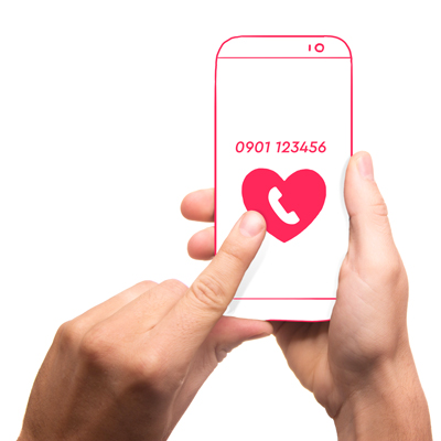Spendensammeln als Herzenssache