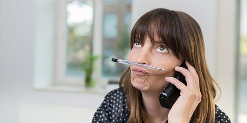 Die 10 schlimmsten No-Gos bei Telefonkonferenzen