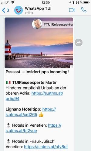 tui-whatsapp-newsletter jpg