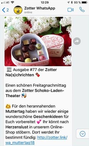 zotter-whatsapp-newsletter jpg